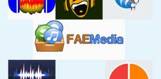 Best Free Audio Editing Apps