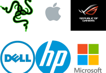 Best Laptop Brands 2020