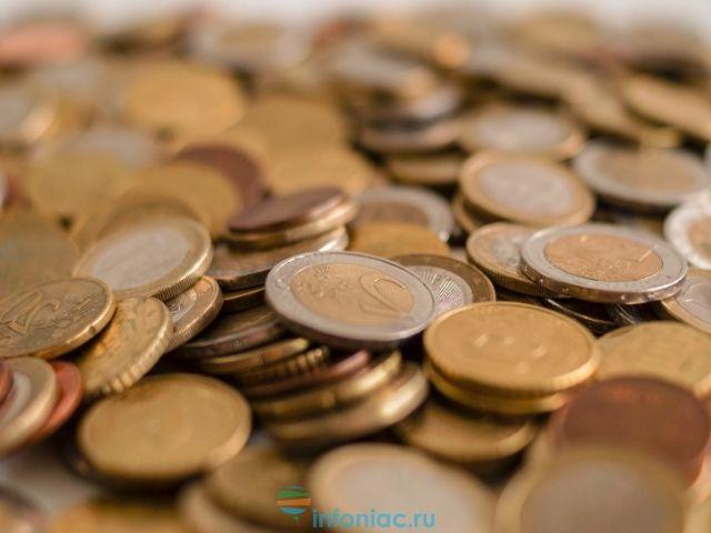 προσέλκυση χρημάτων