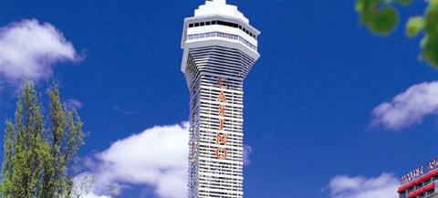Casino Niagara Entertainment Hours Parking Niagara Falls