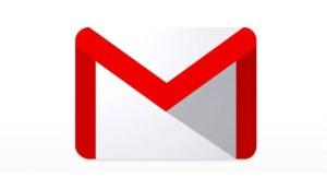 Gmail agrupando mensagens