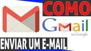Como enviar e-mails, aula básica