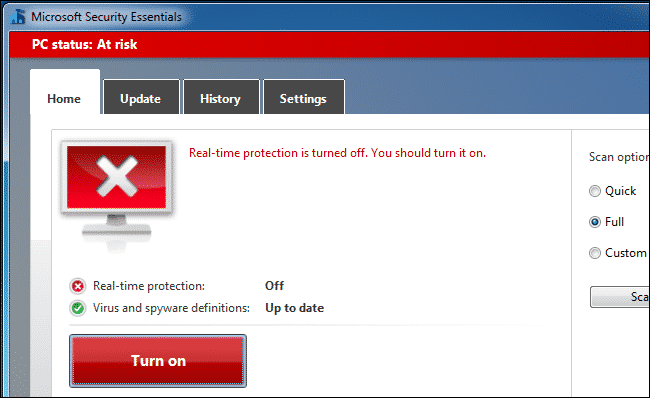 Windows Host Process Rundll32 check for viruses