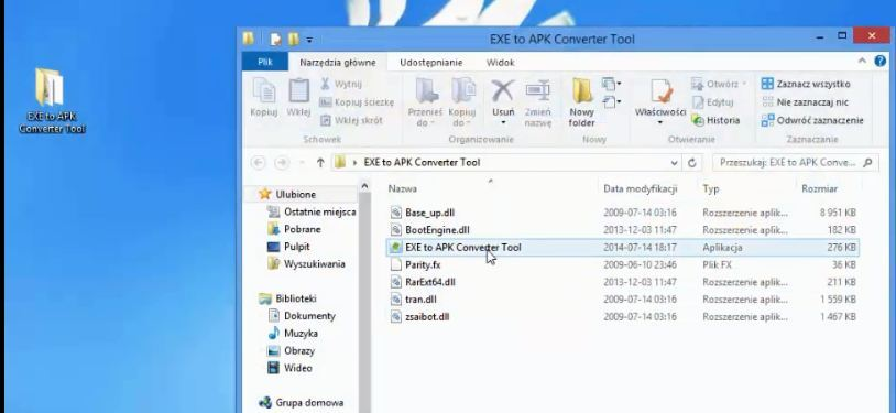 launch-EXE-to-APK-converter-tool