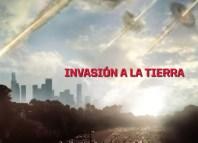 Invasión a la Tierra-Estrenos