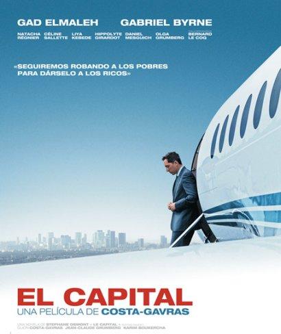 El cartel de El Capital