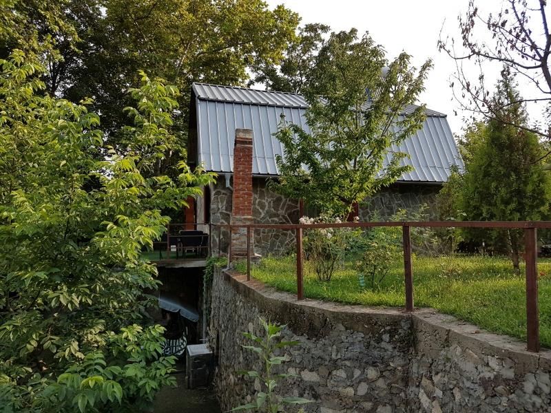 Casa De Vacanta Rustica Emanuel Orsova 2  Cazare in Orsova