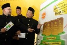 pembiayaan emas bank bni syariah