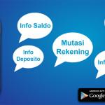 Mengaktifkan Fitur SMS Banking Bank BCA