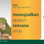 Buka Rekening Tabungan Berencana Bank Syariah Mandiri