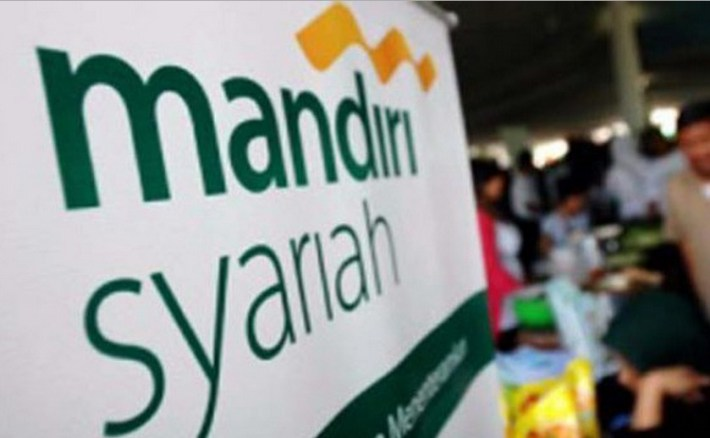 bank syariah mandiri finance