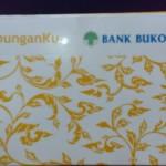 Buka Rekening Tabunganku Bank Bukopin Setoran Awal Rp 20.000