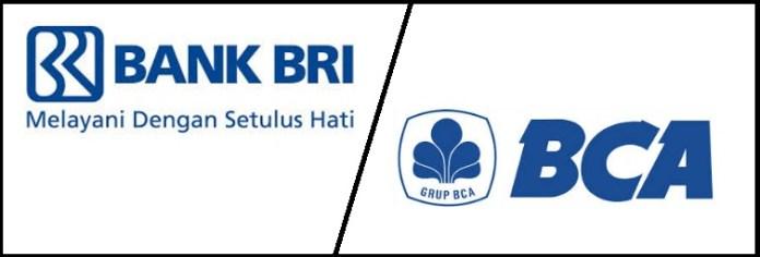 BCA dan BRI