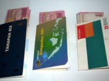 Buku Tabungan Bank