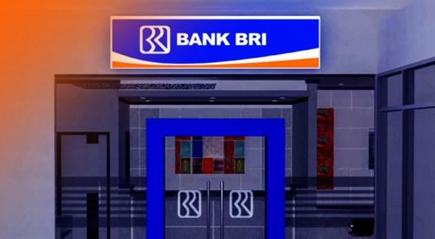 Kantor Bank BRI