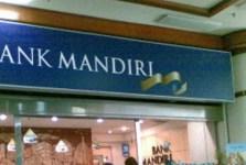 Kredit Bank Mandiri