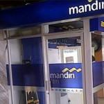 Biaya Transaski ATM BSM menggunakan ATM Mandiri Konvensional