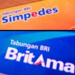 Perbedaan Antara Tabungan BRI Britama dan Simpedes