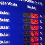 Daftar Suku Bunga Deposito Rupiah Bank Terbaru Oktober 2016