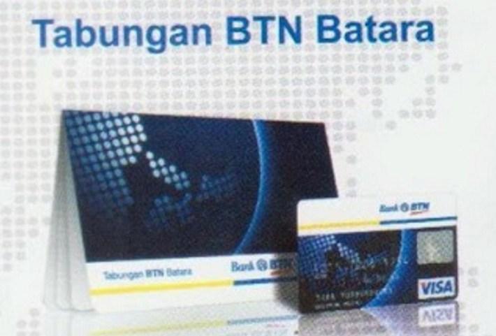Tabungan BTN Batara