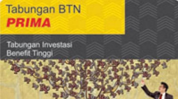 Tabungan Bank BTN Prima