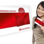 Syarat Buka Tabungan Bank Mayora, Setoran Awal Rp 200 ribu