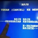 Cara Transfer Bayar Iuran BPJS lewat ATM Mandiri
