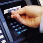 Ketika Kartu ATM BCA Tertelan di Mesin tidak bisa keluar