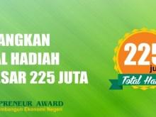 BSM Santripreneur Award