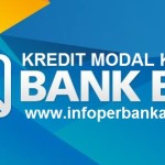 Kredit Modal Kerja, Pinjaman Modal dari Bank BRI