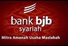 Pembiayaan Bank BJB Syariah