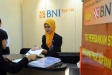 Pengajuan Pembiayaan Tunas Usaha Hasanah BNI Syariah
