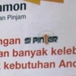 Buka Tabungan Si Pinter Bank Danamon