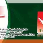 Suku Bunga Tabungan Simpeda Bank Bengkulu Oktober 2016