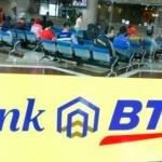 Deposito Berjangka Rupiah Bank BTN Oktober 2016