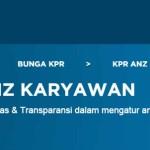 Pengajuan KPR ANZ Untuk Karyawan