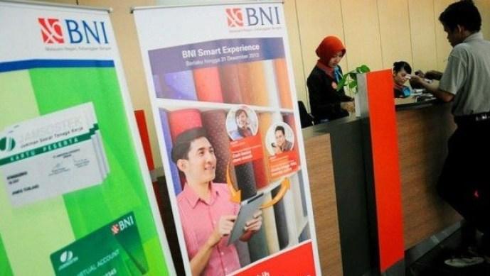 KUR Bank BNI