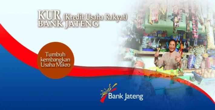 KUR Bank Jateng