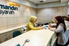 Penarikan Rekening Giro Bank BSM