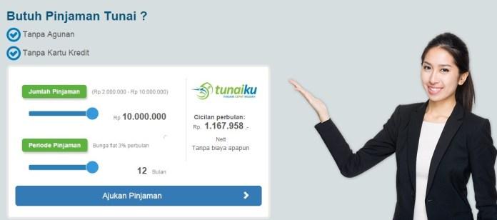 Pinjam Uang Online Amar Bank