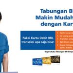 Suku Bunga Tabungan Bank BRI Simpedes Oktober 2016