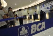 Teller Bank BCA