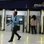Bank Mandiri tambah 1.500 ATM Tahun ini (2016)