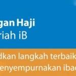 Tabungan Haji BRI Syariah iB Setoran Awal Minimal Rp 100 Ribu