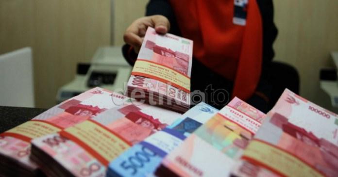 KUR Mikro Bank BRI 2016
