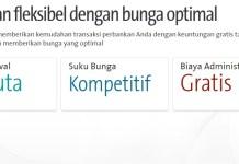 Tabungan Tanda Premium OCBC NISP