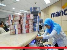 Deposito Rupiah Bank Mandiri