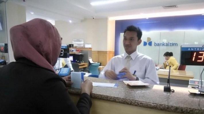 Kredit Pembiayaan Pegawai Bank BPD Kaltim