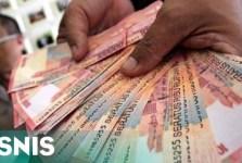 Kredit usaha Mikro BRI untuk UKM