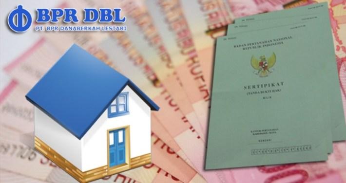 Pinjaman Uang dengan Sertifikat Rumah dan AJB